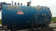 Used 800 HP 200 psi