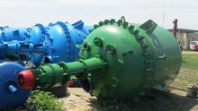 Used 6,300 Litre, 6