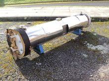 Used 1.5 Sq. Meter H
