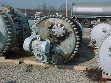 Used 300 Gallon 100