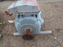 Used 350 HP 1194 RPM