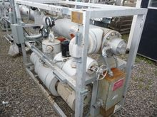 Used 30KW INDUSTRIAL