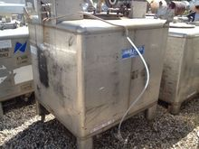 Used 46 Cubic Foot (