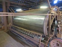 10′ X 20′ Eimco Stainless Steel
