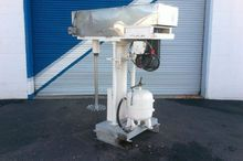 20 HP Hockmeyer Disperser #2079