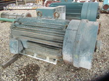 Used 500 HP 894 RPM