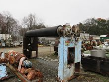 Used SIZE PRESS 20″D