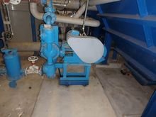 2001 PISTON DIAPHRAGM PUMP ABEL