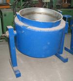280 Liters Stainless Steel Boil
