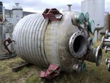 Used 4,000 Litre, 3.