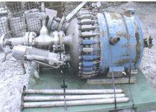 Used 50 Gallon 300 F