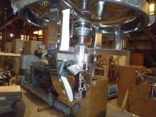 Used 500 LTR ROSS TE