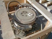 Used ONE 6″ GEC DIE,