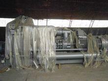 Used 600 HP GEA GRAS