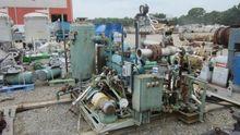 823 CFM 50 HP Sihi Type LPHY753