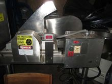 Used 7.5 HP Stainles