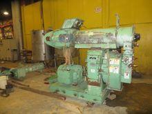 150 HP California Pellet Mill M