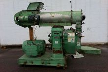 150 HP California Pellet Mill M