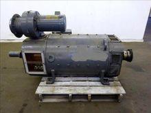 500 HP W/SABINA SCR 460 VOLT AC