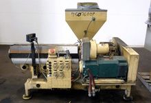Used 2″ HPM Extruder