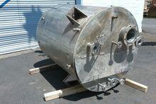 Used 500 Gallon Stai