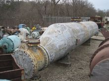 2095 Sq. Foot Energy Exchanger