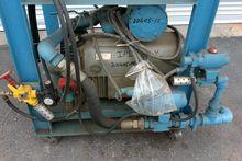 117 CFM 7.5 HP Busch Vacuum Pum