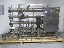 Biolab Model 3V818B-ORO Reverse