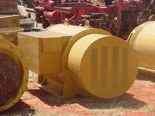 Used 1370 KW 277/480