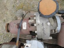 2.0″X 3.0″ SS  200 GPM GOULDS 3