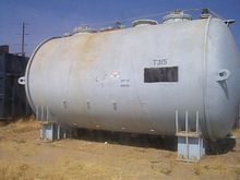 Used 12,830 Gallon,