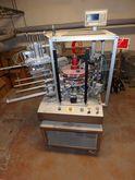 UET COMPACT 3, CARTONING MACHIN