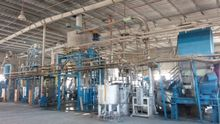 SOREMA PET RECYCLING LINE NEW 2