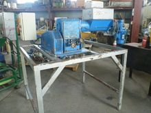 Used 1999 CS cutter
