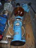 Used turbine agitato