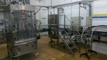 MAYONNAISE FILLING LINE INTO GL