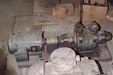 Used 75 CFM KINNEY 2