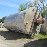 Used 18,000 Gallon S