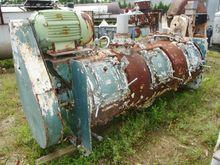 1200 Liter Littleford Cooling M