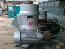 120 HP AMANDUS KAHL 35-780 #HG6