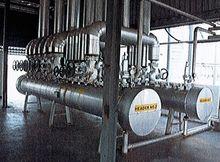 Biodiesel Plant, 120,000 MTPY #