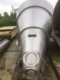247 Cubic Foot Stainless Steel