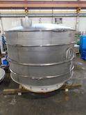 1830 mm, 3-Deck, 3.2 kW, Stainl