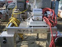 Used 10 HP Fitzmill