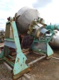 Used 40 Cubic Foot G