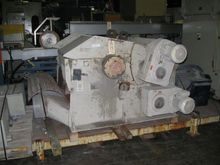 Used 200 HP 50″ Veco