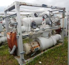 40KW INDUSTRIAL ENGINEERING SYL