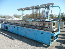 20′ Long Maplan Stainless Steel