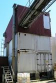 Plate Ice Plant, 30 Tons/Day #R