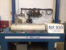 Used Alfa Laval NX93